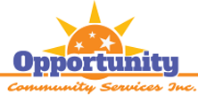 Opportunity Community Services Inc's Company logo